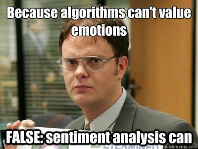 Sentiment Classifier