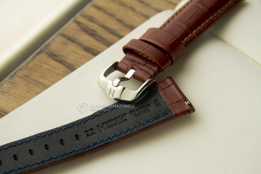 Thay dây da đồng hồ Olym Pianus giá bao nhiêu, ở đâu uy tín? - Ảnh: 8