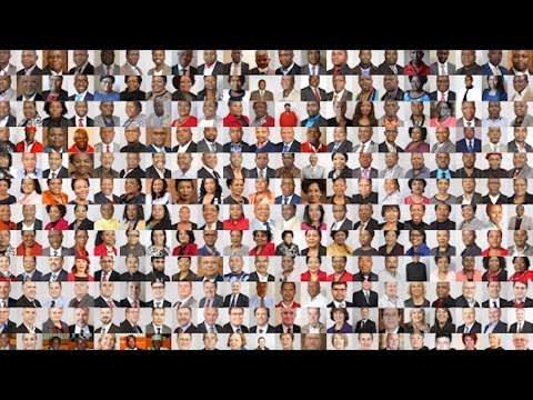 MIT Gender Shades project