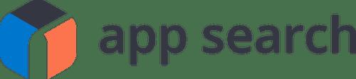 Elastic App Search Logo