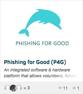Phishing for Good