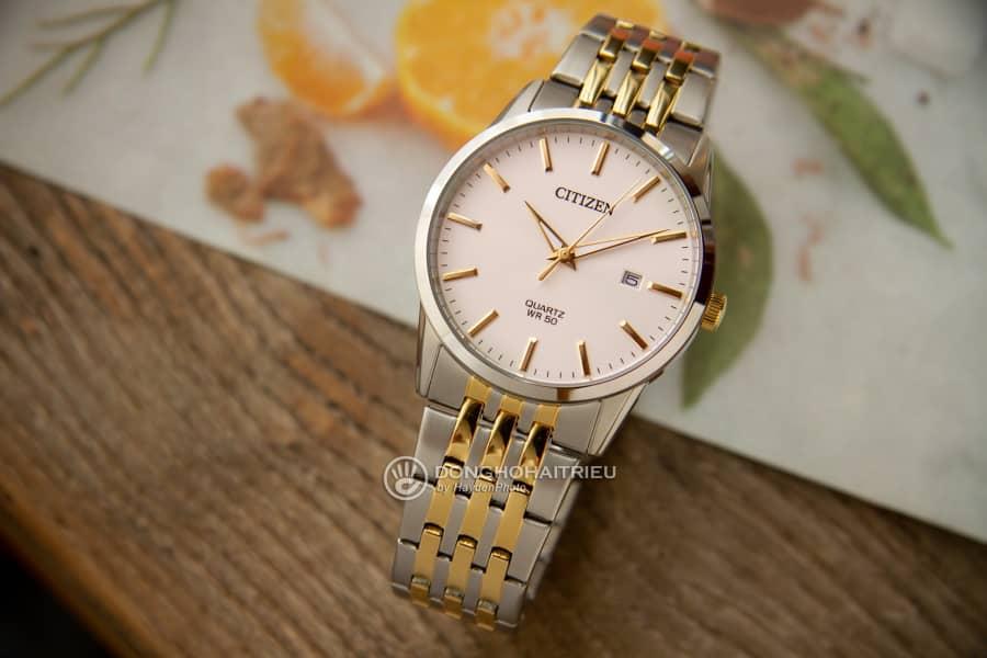 10 mẫu đồng hồ Citizen dạ quang bán chạy nhất hiện nay - Ảnh: 3