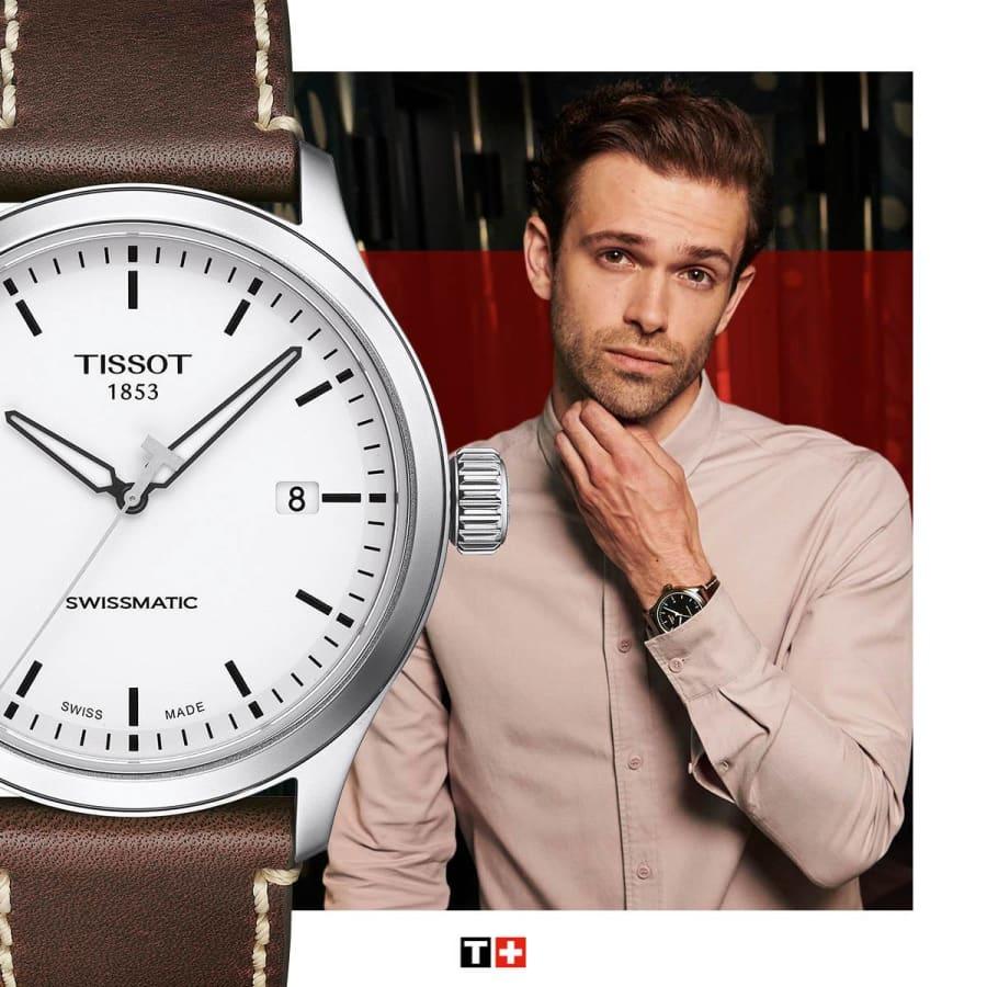 10 hãng đồng hồ nam dành cho người lớn tuổi được ưa chuộng - Ảnh: