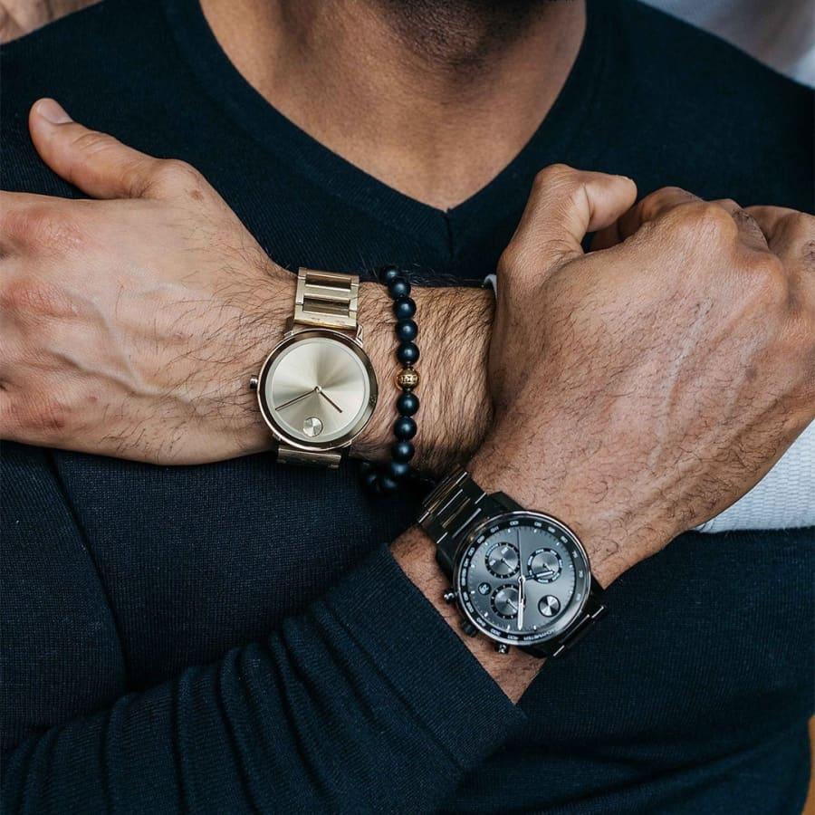 10 hãng đồng hồ cho nam trung niên được ưa chuộng nhất VN - Ảnh: 7