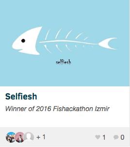Selfiesh