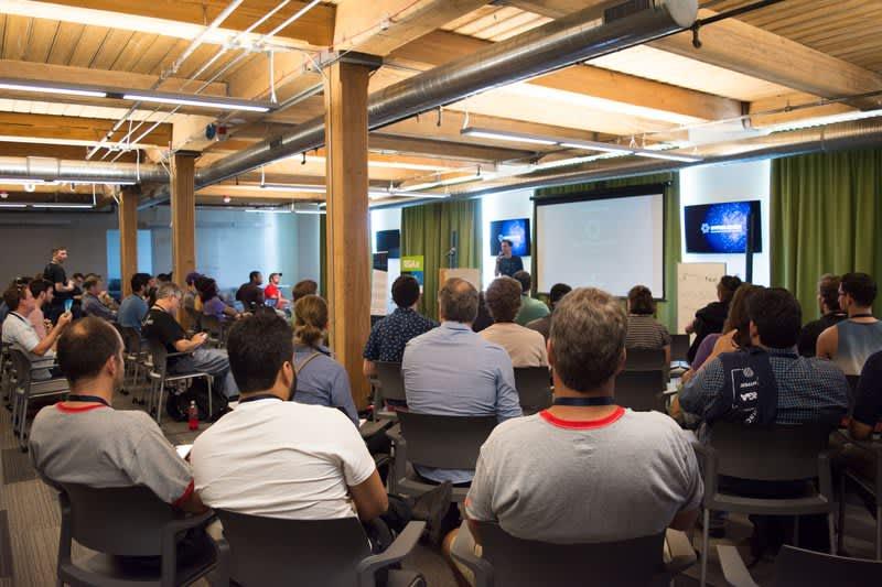 2017 Trade Hackathon