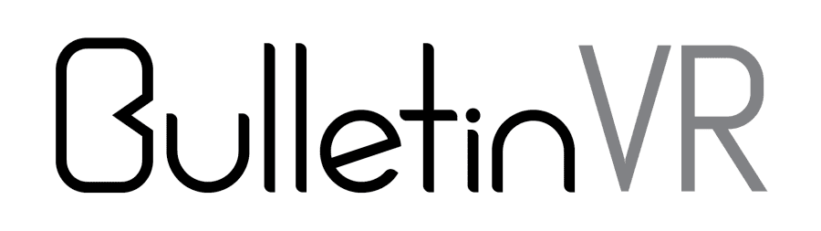 BulletinVR Logo