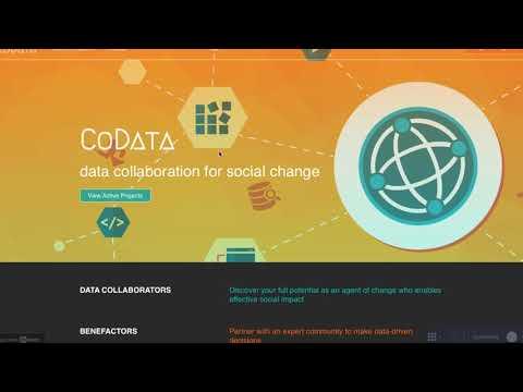 CoData - BSIC Presentation