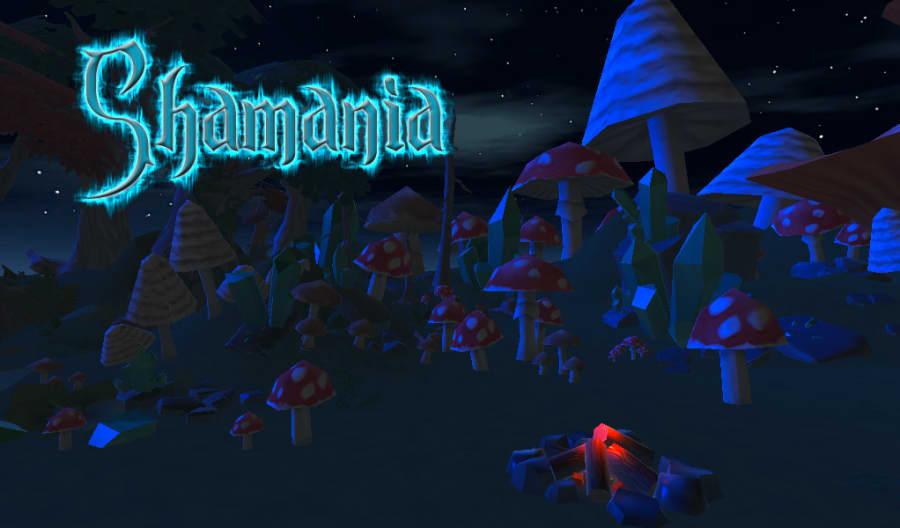 Shamania