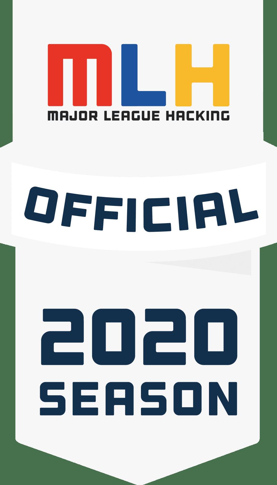 Major League Hacking 2020 Hackathon Season