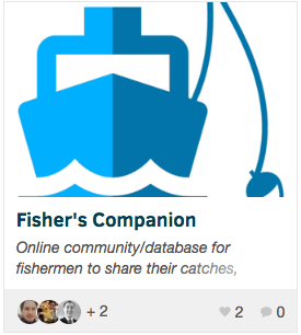 Fisher's Companion