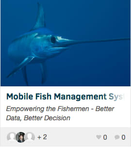 Fish Management System