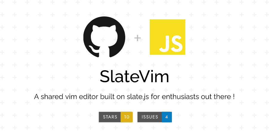 SlateVim