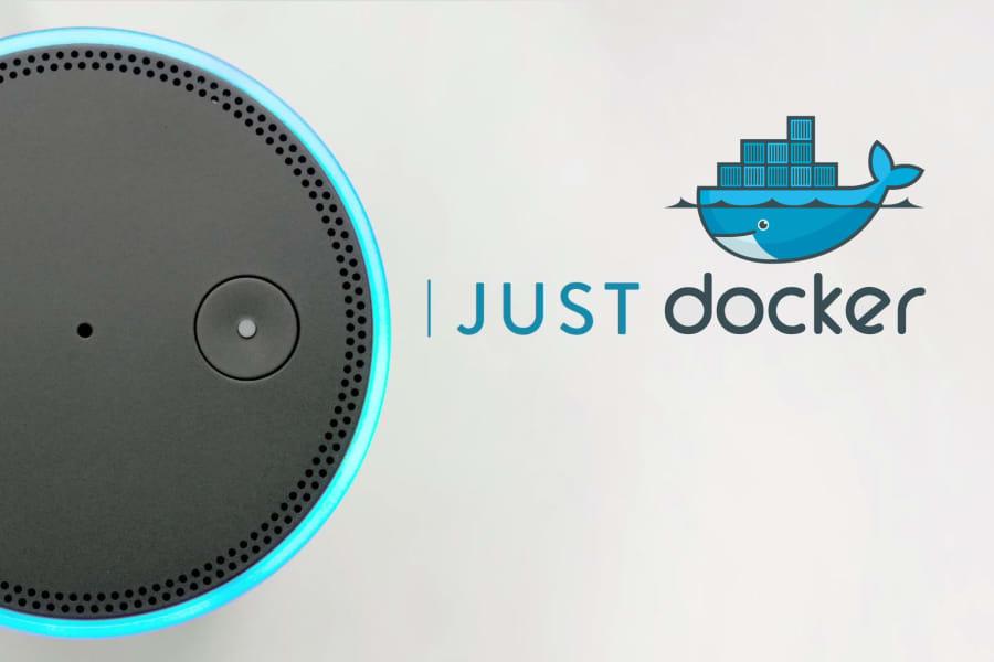 Just Docker