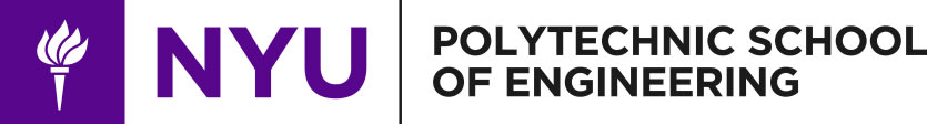 NYU Polytechinc School of Engineering