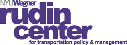 NYU Rudin Center for Transportation Policy and Management
