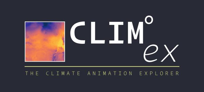 Clim-EX Logo Banner