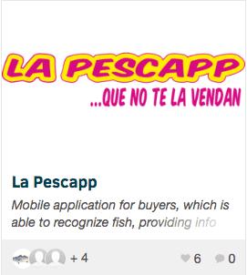La Pescapp