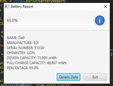 Battery-Health-Report | Devpost