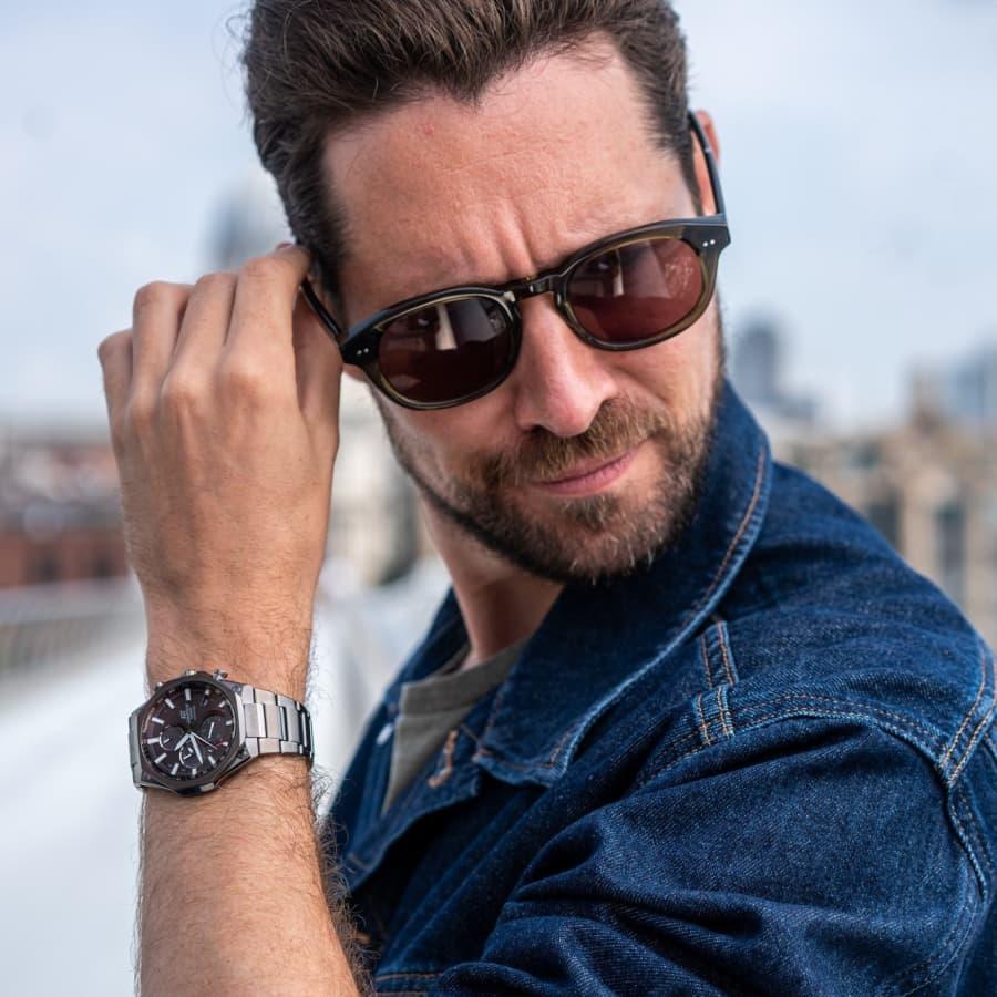 10 hãng đồng hồ cho nam trung niên được ưa chuộng nhất VN - Ảnh: 11