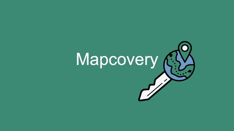 MapcoveryLogo