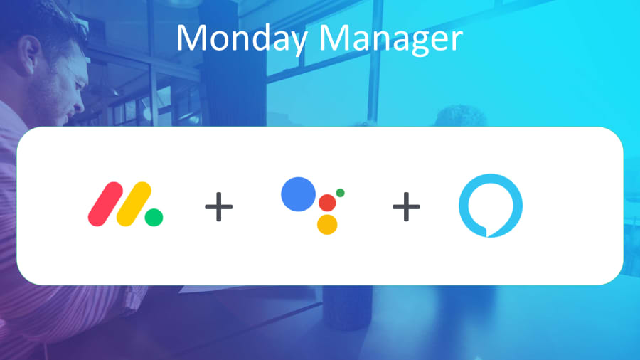monday manager