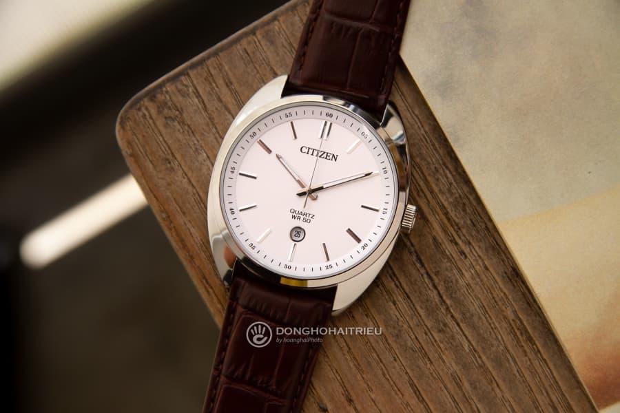 10 mẫu đồng hồ Citizen dạ quang bán chạy nhất hiện nay - Ảnh: 2