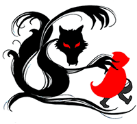 Red Riding Hunt Logo
