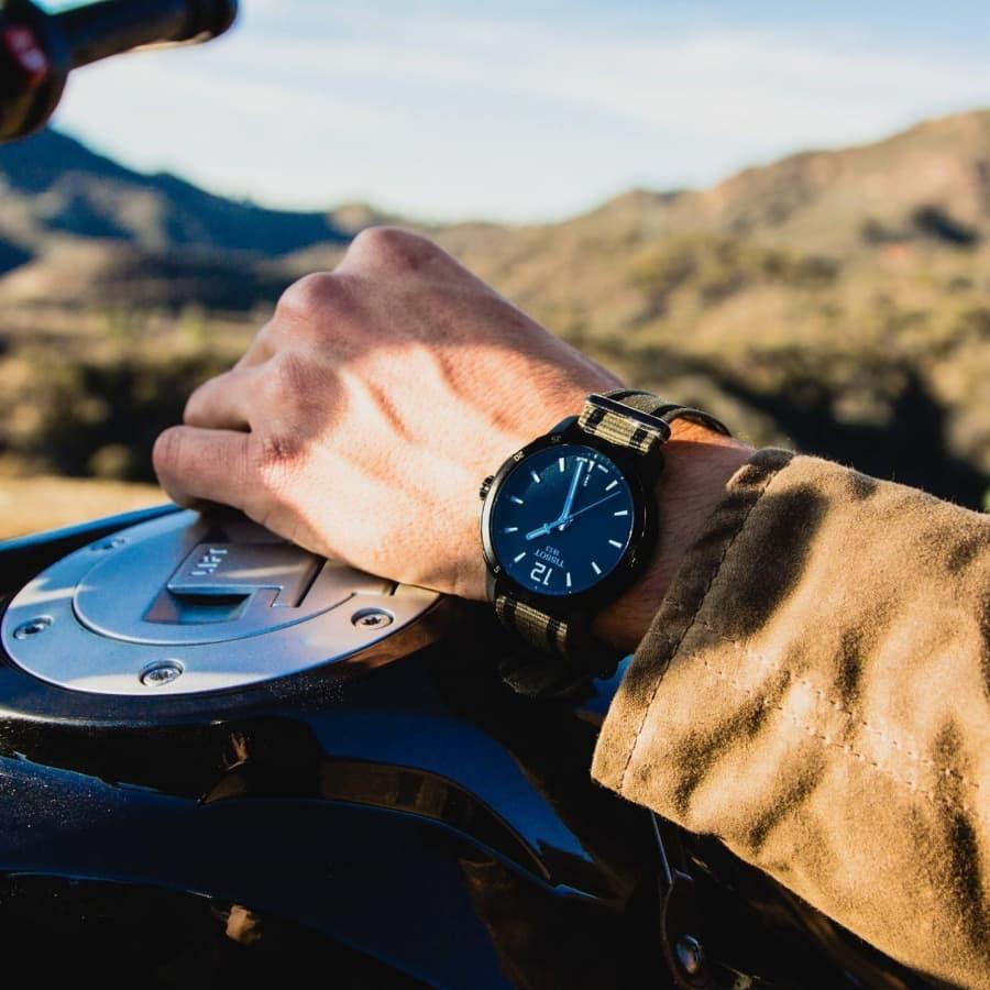 10 hãng đồng hồ cho nam trung niên được ưa chuộng nhất VN - Ảnh: 2