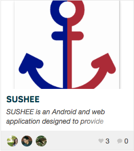 SUSHEE