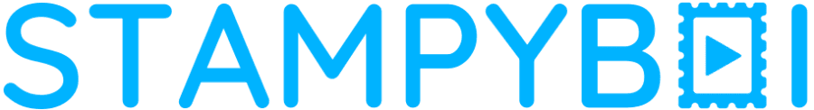 Stampyboi logo