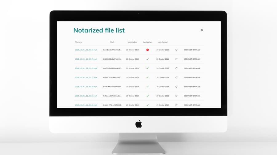 Reksio File List