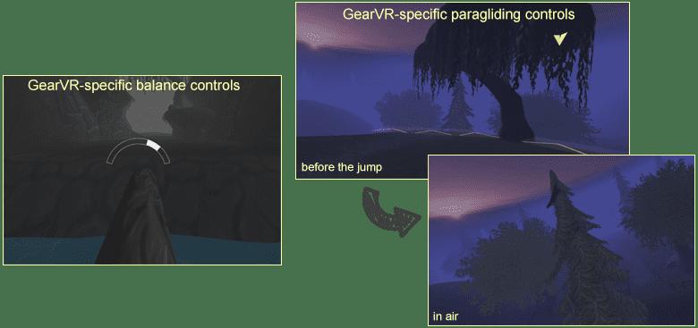 skill passages screenshots