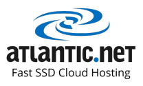 Atlantic.net SSD Hosting