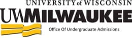 UWM Office of Undergraduate Admissions