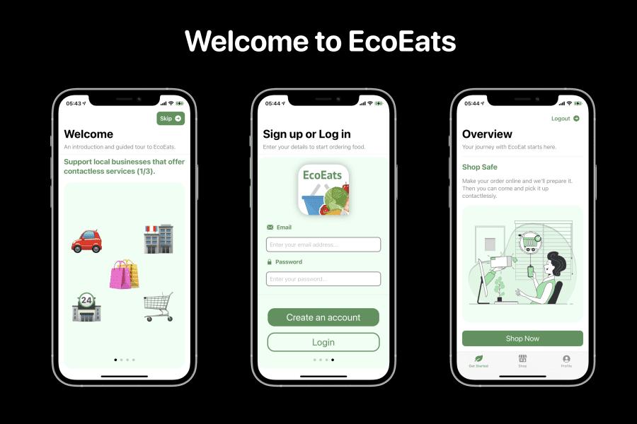 Welcome to EcoEats
