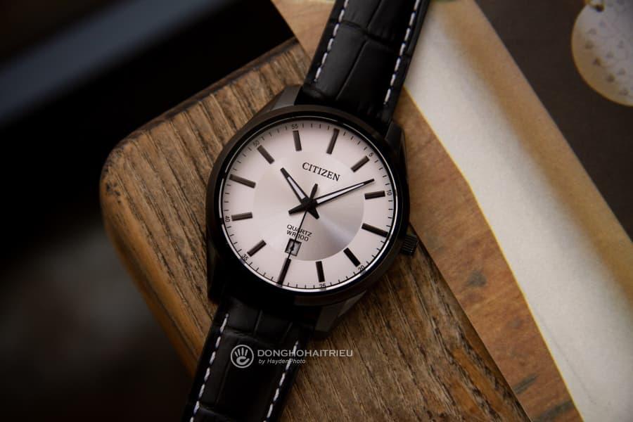 10 mẫu đồng hồ Citizen dạ quang bán chạy nhất hiện nay - Ảnh: 8