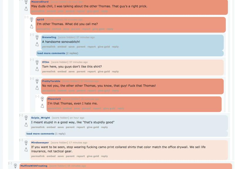 reddit comment screenshot