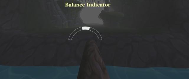 guide GearVR balancing