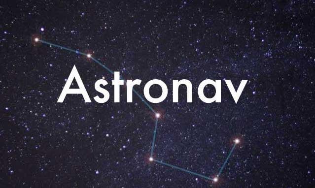 Astronav