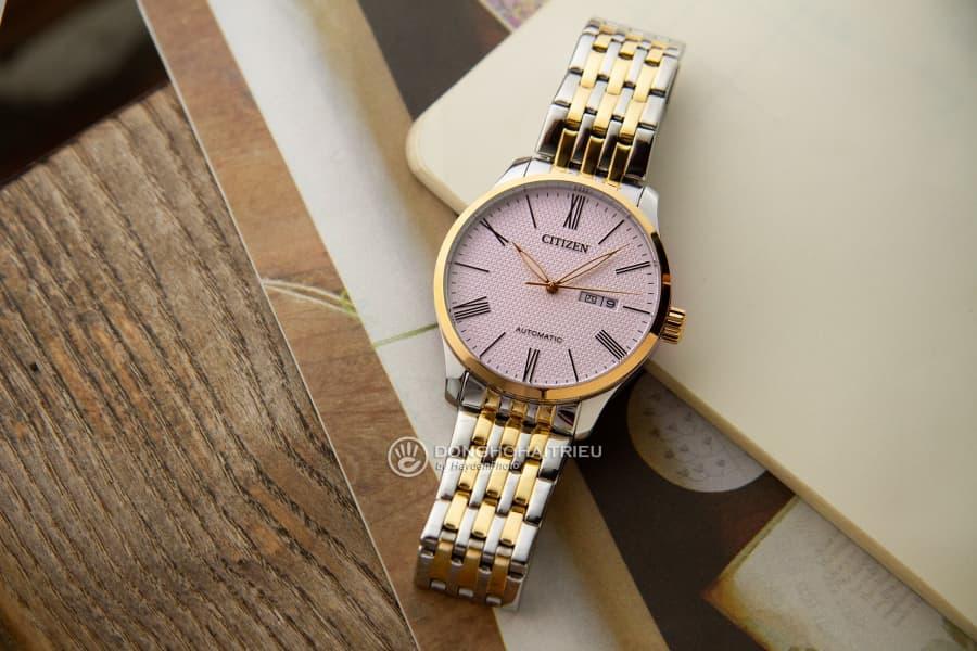 10 mẫu đồng hồ Citizen dạ quang bán chạy nhất hiện nay - Ảnh: 5