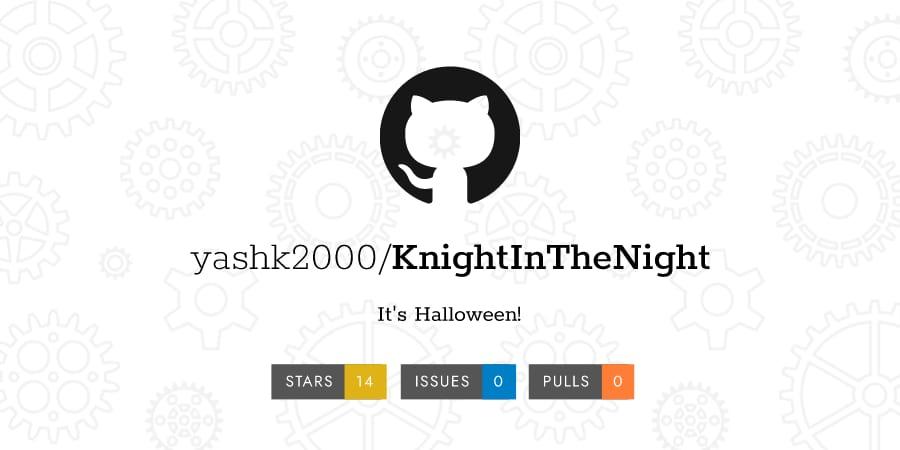 KnightInTheNight