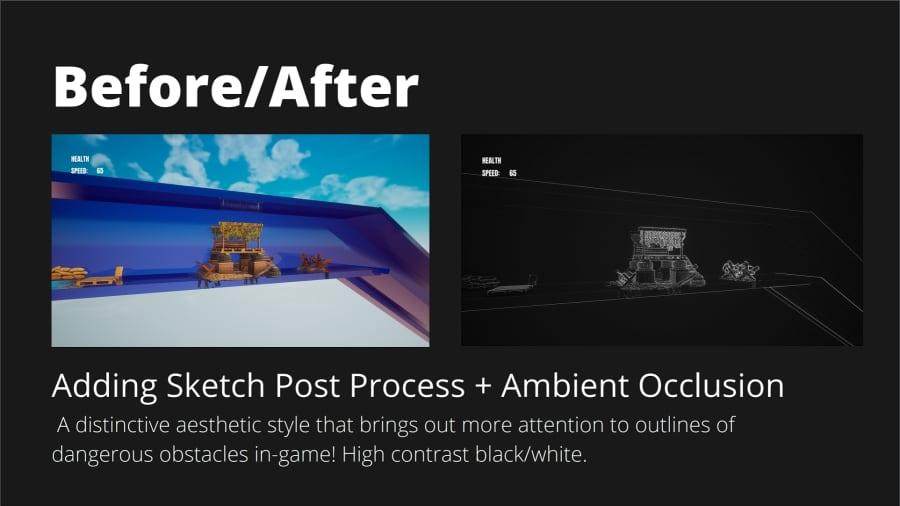 Aesthetic Screenshot