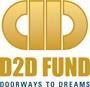 Logo for D2D