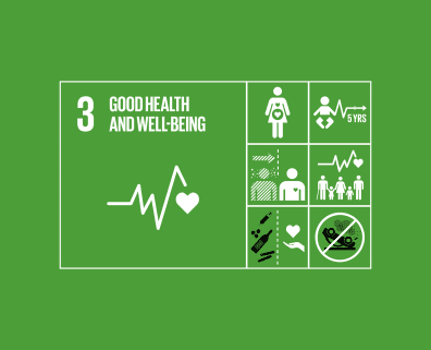 3rd UN Sustainable Goal