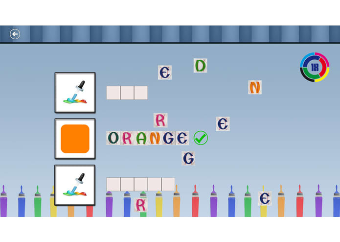 4.Colors Kid Game_screenshot_2