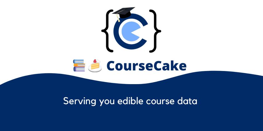 CourseCake