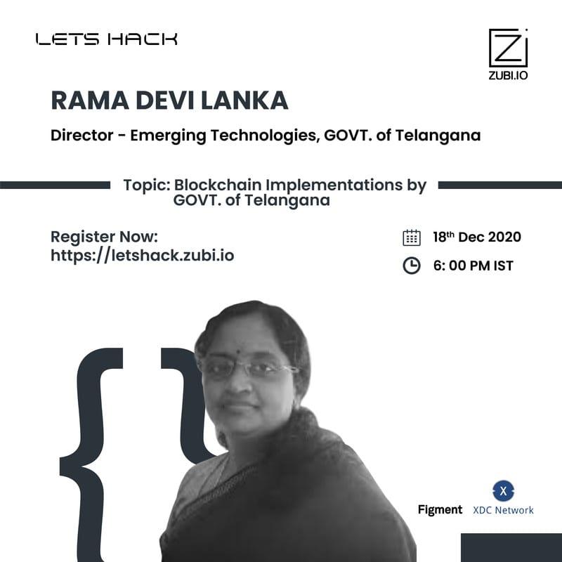 Rama Devi Lanka