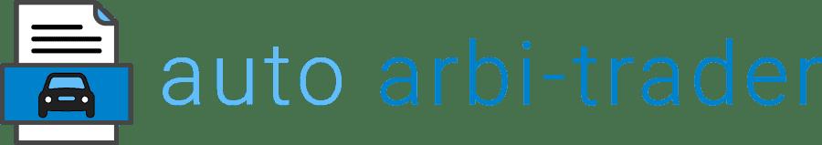 Auto Arbitrader Logo