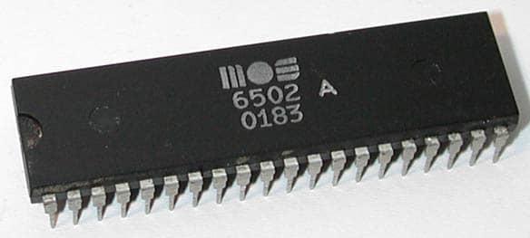 6502 IMAGE